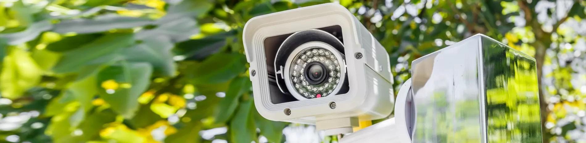 BBG security camera Innisfil
