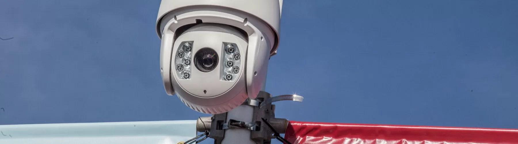BBG security camera London, Ontario