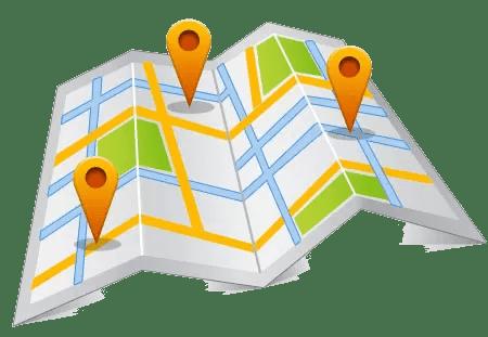 service locations 1