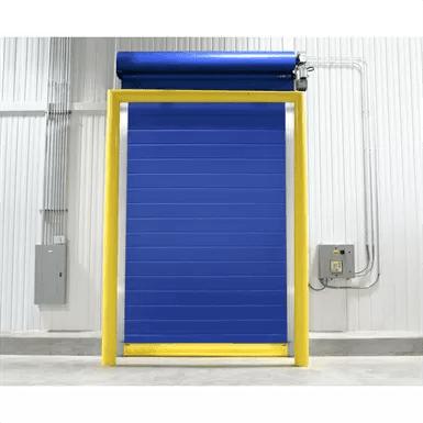 Albany RR300 Freeze high speed door