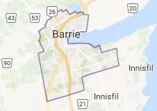 Barrie 1