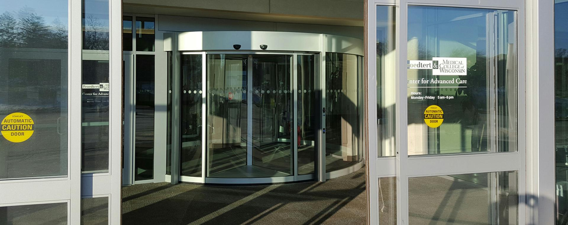 Automatic Doors Comparison