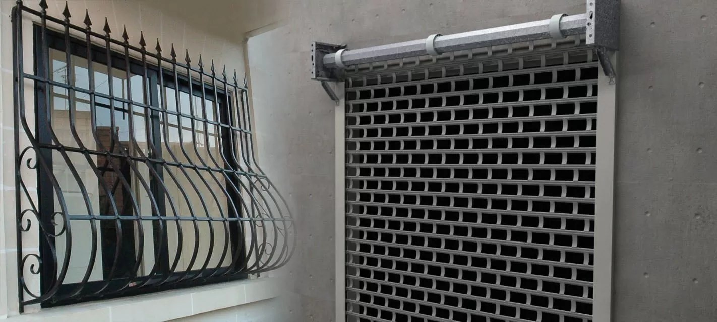 Security Gates & Grilles Toronto