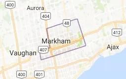 Automatic Doors Markham