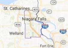 Access Control Niagara Falls