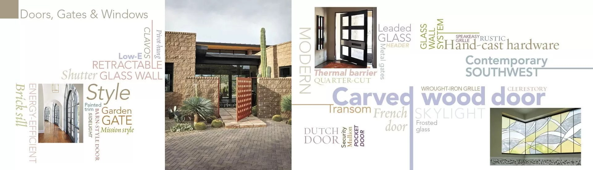 Security shutters, grilles and door gates
