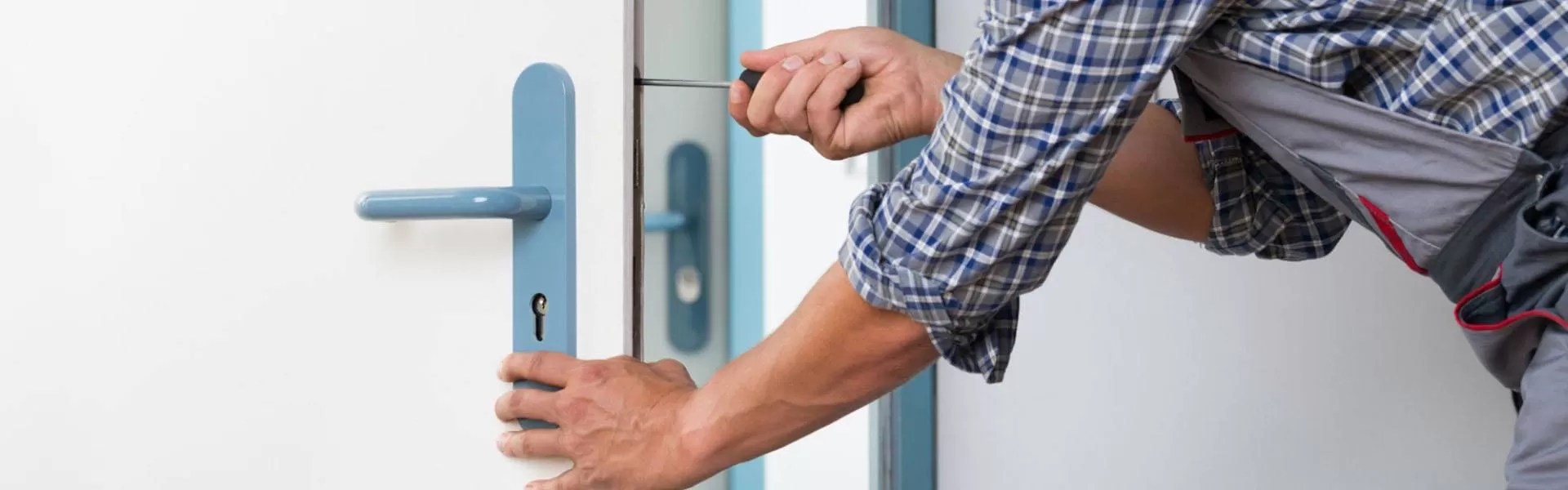Doors & Locks Company You Can Count On