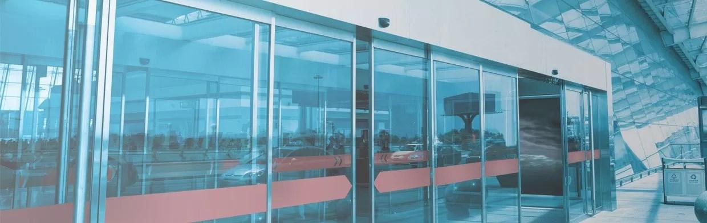 Automatic Doors Ontario