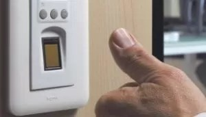 Keyless Access Control Systems Are A Better Way In And Out