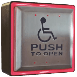 Touch-free Washroom: Auto Flush Urinals and Automatic Doors