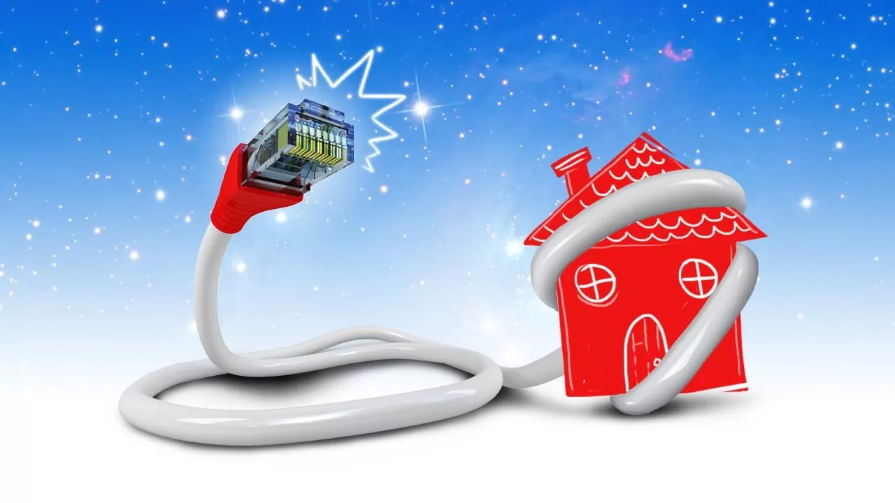 How To Wire Your House With Cat5e Or Cat6 Ethernet Cable Best Wiring