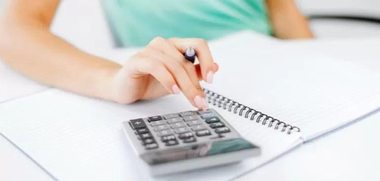 Calculating tariffs