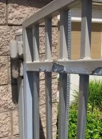 gate deferred maintenance