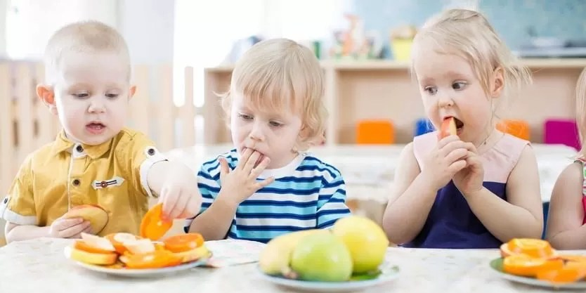 daycare food inspection ontario