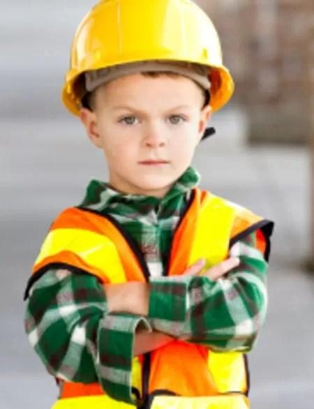 daycare safety