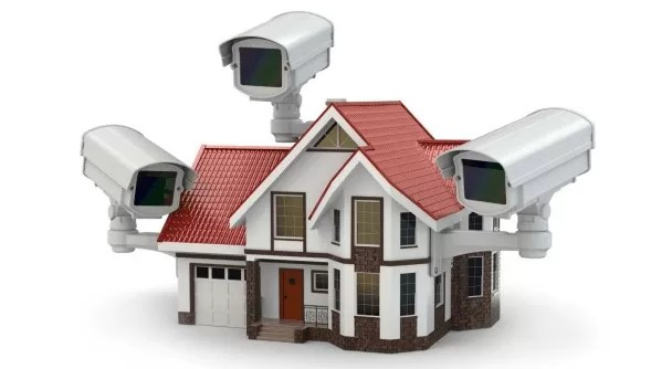 home security system secure