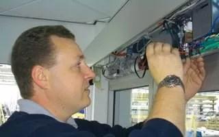 record doors maintenance 320 200