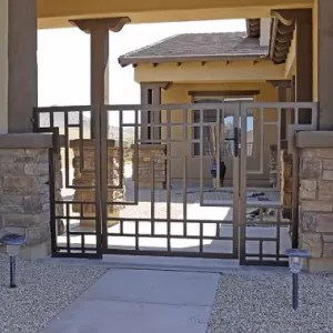 AUTOMATIC ENTRY GATES PERSONAL INJURY & DAMAGE CLAIMS