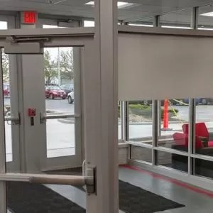How To Choose An Automatic Door Installation Contractor