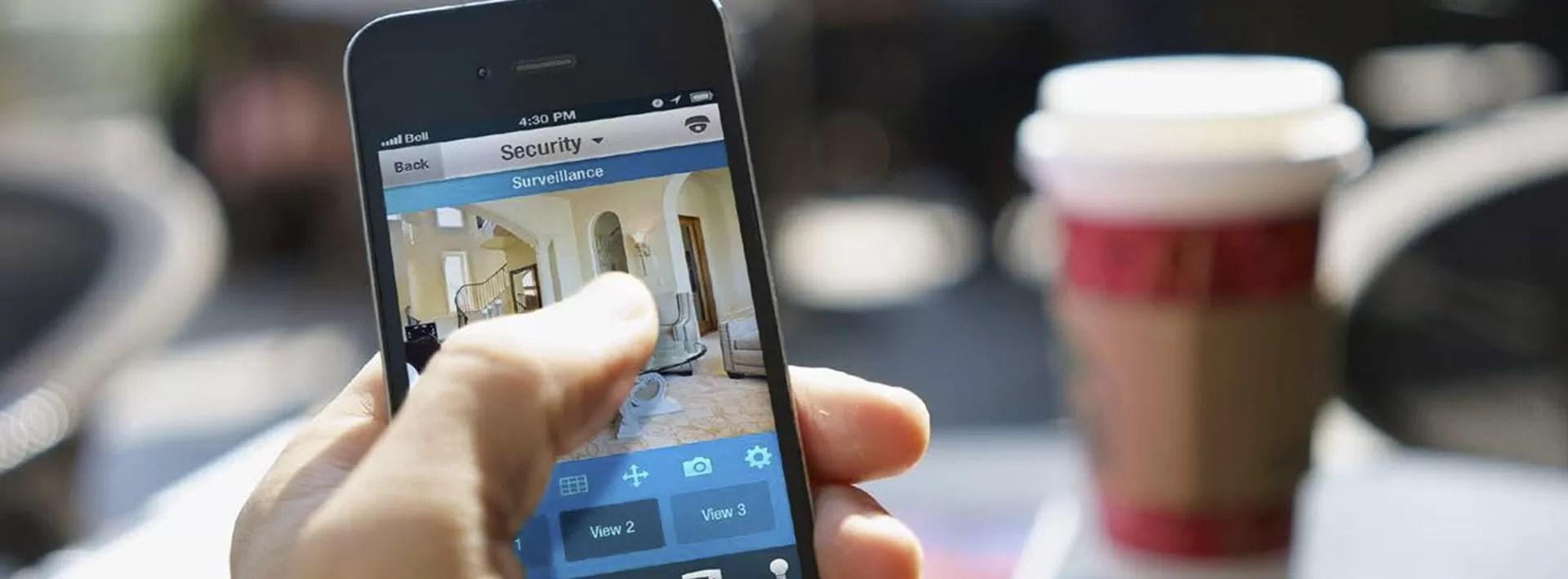 CCTV-Residencial-Smartphone
