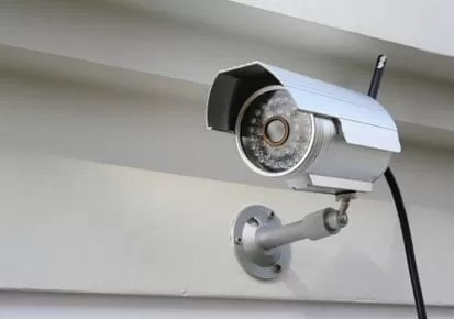 Funlux Security Camera System