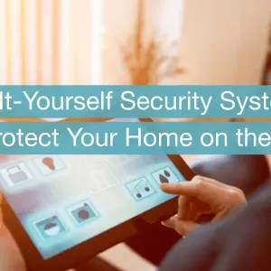 How To Install Your Own Home Security Surveillance System