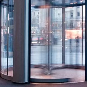 Cost of installing automatic doors in Canada
