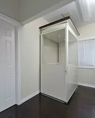 automatic home elevator