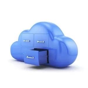 Security Camera Cloud Storage vs Local Storage