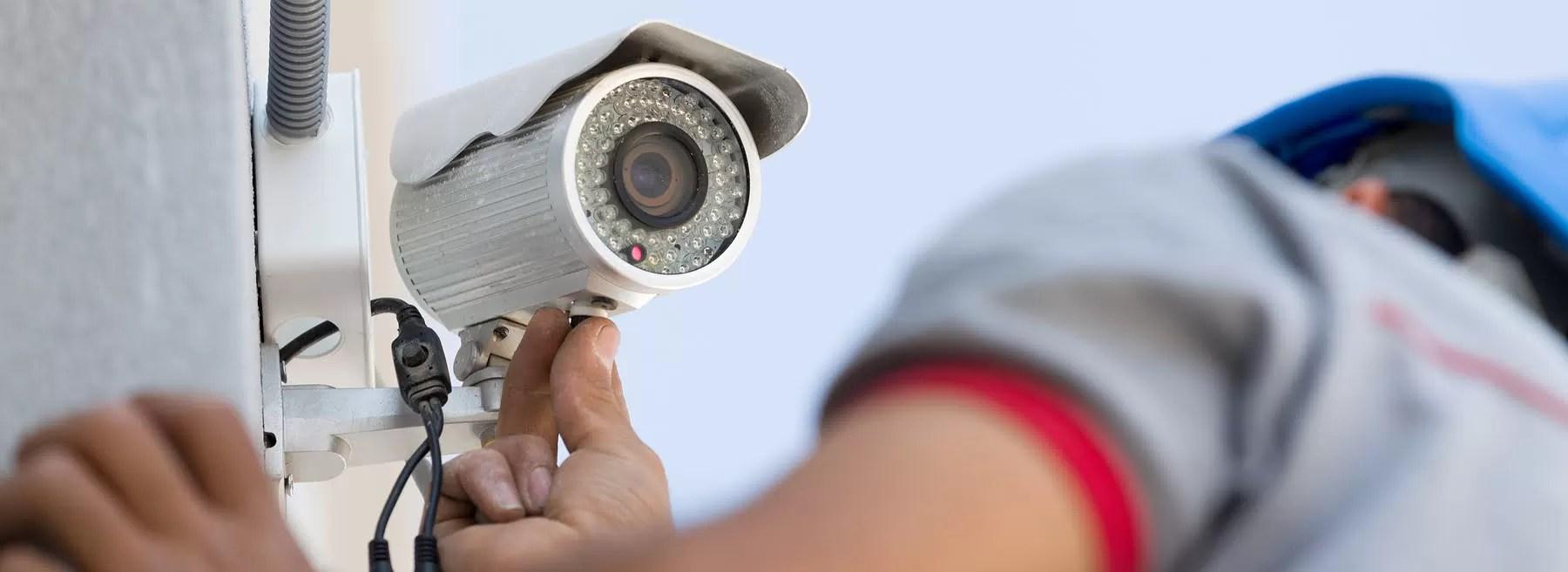 The Regular Checks And Maintenance Of Security Cameras
