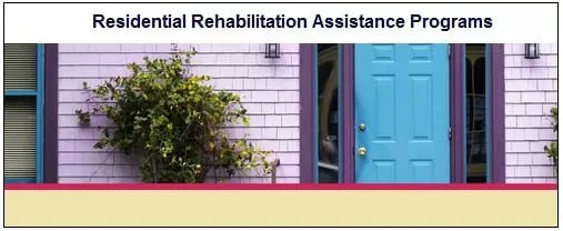 Residential-Rehabilitation-Assistance-Programs