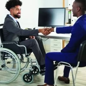 Remote Work to Accommodate Workers with a Disability
