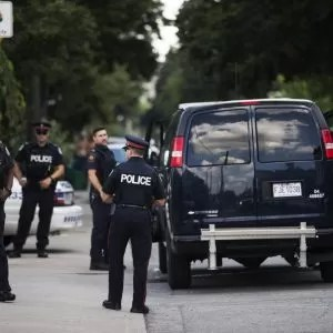 Toronto police brass insist guns and gangs unit is a 'priority'