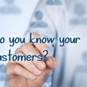 Tips for knowing the customer better