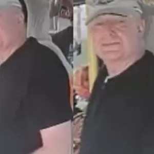 Toronto police seek man in sexual assault of unconscious woman outside subway - Toronto