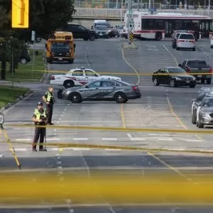 Police release video of hit-and-run that killed 61-year-old man at a Scarborough crosswalk