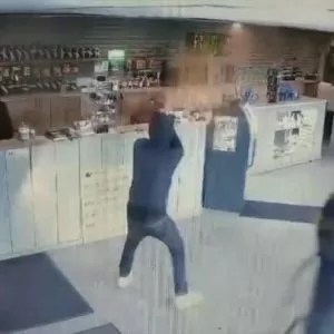 Tyendinaga cannabis store owners use attempted robbery as inspiration to create music - Kingston