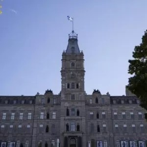 High court rules Quebec legislature guards fired for voyeurism can grieve - Montreal