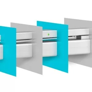 ASSA ABLOY wins Iconic Design Award with redesigned door closers