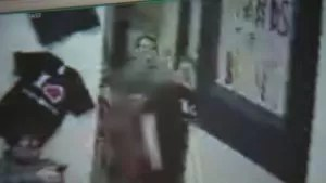 """Regina board game cafe catches """"ghost"""" on security camera"""