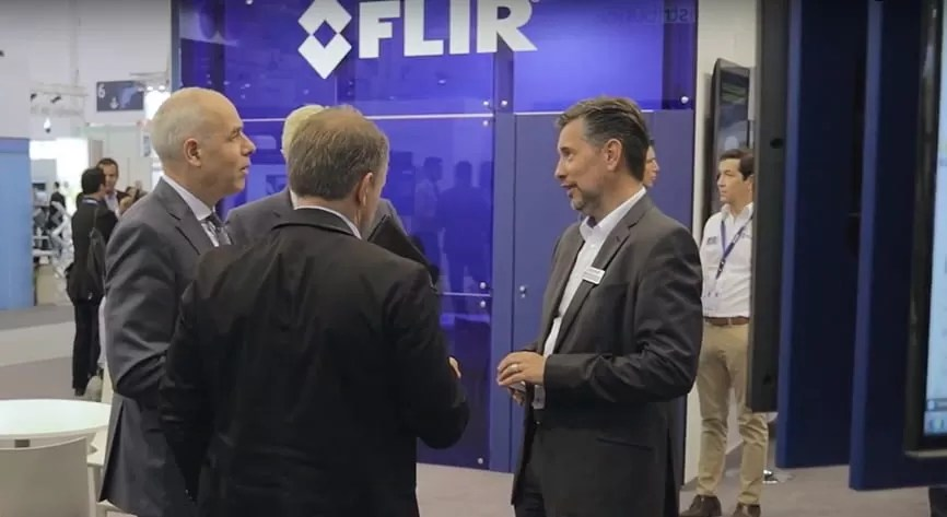 flir security essen
