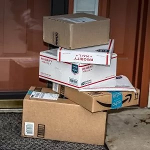 Package Theft - 5 Tips to Combat Porch Pirates