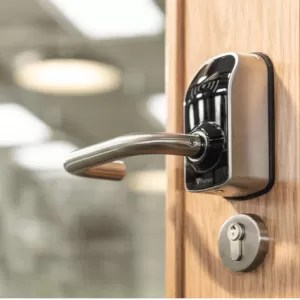 Paxton Launch New PaxLock Pro at Nationwide Installer Events