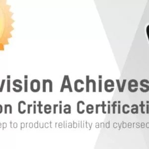 Hikvision achieves Common Criteria certification