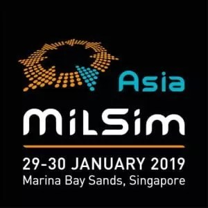 Deadline approaches for MilSim Asia 2019 conference papers
