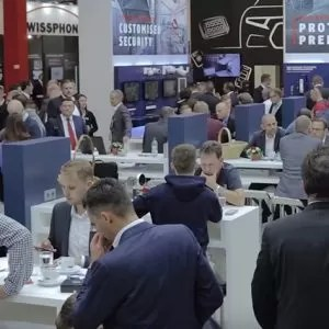 Security Essen 2018 highlights - Security News Desk
