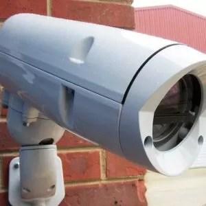 Wiper option added to Redvision VEGA 2010 rugged camera housing range