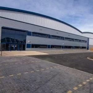 Mayflex expands its distribution centre