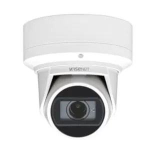 Hanwha Techwin introduces Wisenet Q Flateye IR dome cameras