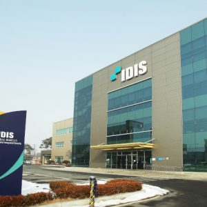 IDIS Smart Factory wins National Productivity Competition